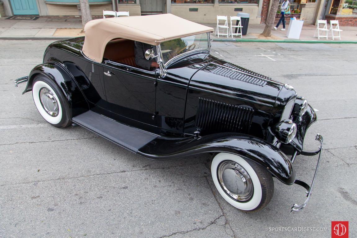 1932 FordModel 18 Roadster