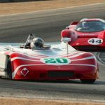 Monterey Motorsports Reunion 2017 – Report and Photos