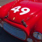 Concorso Ferrari 2018 – Report and Photos