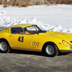 Ferrari Offerings at Scottsdale Auction