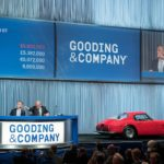 Gooding Scottsdale 2019 – Auction Results