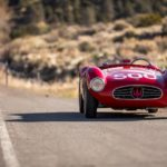Maserati A6GCS Offered at Auction
