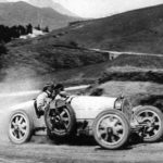 How the Bugatti Type 35 Legend Was Born