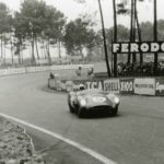 Ten Facts from Aston Martin's 1959 Le Mans Win