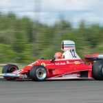 Ferrari 312T Offered at Pebble Beach Sale