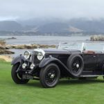 Pebble Beach Concours 2019 – Best of Show Winner