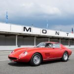 Bonhams Zoute Grand Prix 2019 – Auction Results