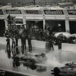 35 Years Since Senna's First Formula 1 Win