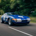 Two Competition Ferraris Feature at RM Sotheby's Shift/Monterey Auction