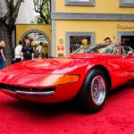 Ferrari Daytona – Last of the Front Engine V12