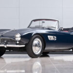 BMW 507- The 1950s Roadster that near Bankrupted the Company