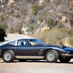 Iso Grifo – The Fusion of Italian Design and American Power