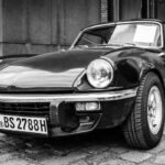 Triumph Spitfire – The British Export Success Story