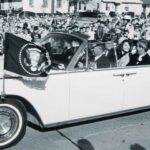 Lincoln Continental that JFK Rode on Day of Assassination Being Auctioned