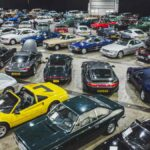 Classic Car Auctions Achieves £3.2million in sales