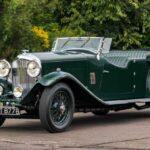 Bonhams 2020 Collectors' Motor Cars and Automobilia Auction Results