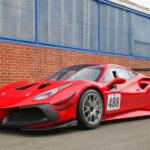 Ferrari 488 Challenge Evo – Ultimate Racing Experience