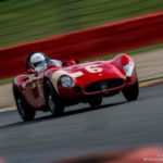 Spa Classic 2016 – Report and Photos