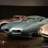 Alfa Romeo BAT display