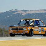 Historic BMWs at 2016 Monterey Reunion