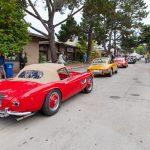 Carmel Concours on the Avenue 2016 – Photo Gallery