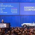 Gooding and Company Pebble Beach 2016 – Auction Results