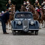 Chantilly Concours d'Elegance 2016 – Report and Photos