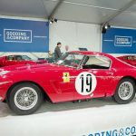 Gooding and Company Pebble Beach 2016 – Auction Report