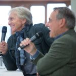 Conversation with Derek Bell at JD Classics