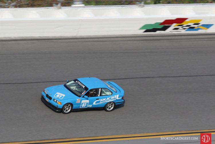 Chip Chesbro, 97 BMW E36/M3