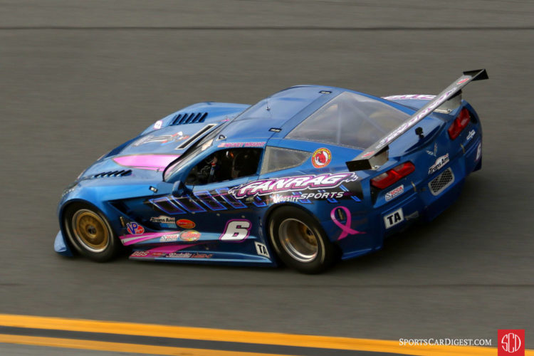 Trans Am cars really have lovely liveries.