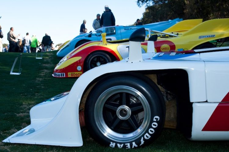 1972 Porsche 917-10 -  Dano Davis, Brumos Collection