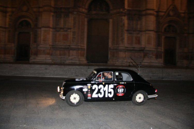 1954 Lancia Appia