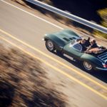 'Lost' Jaguar XKSS Roars Back to Life