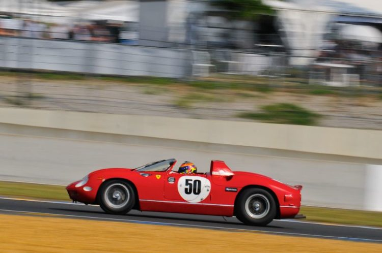 1964 Ferrari 275/330P