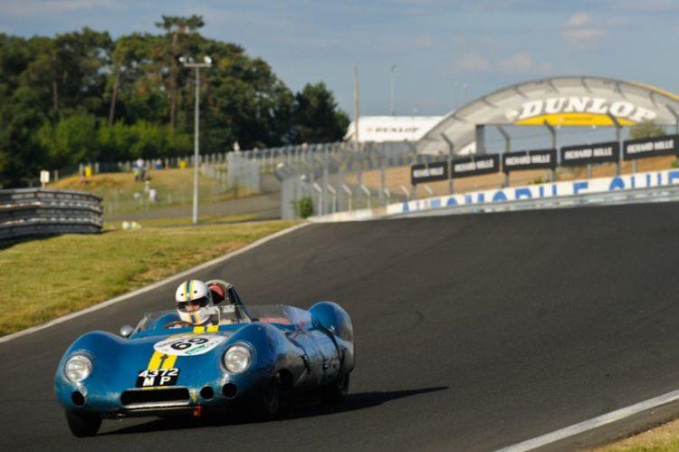 1958 Lotus XI