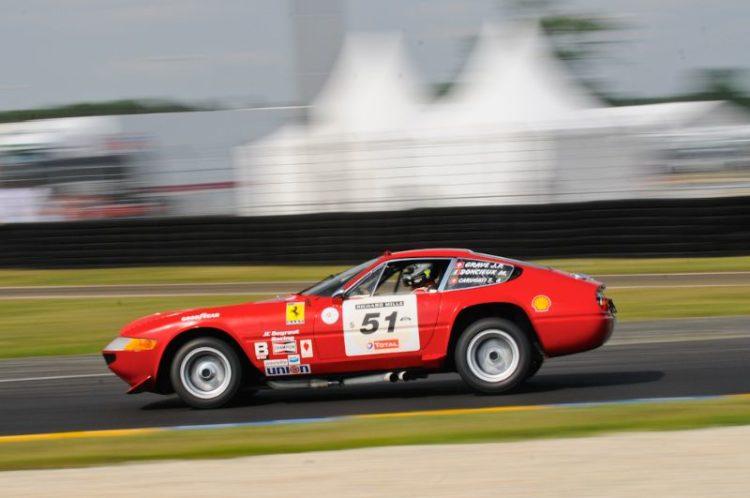 1972 Ferrari 365 GTB/4 Gr IV
