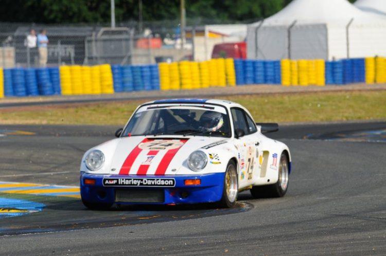 1974 Porsche 3.0L