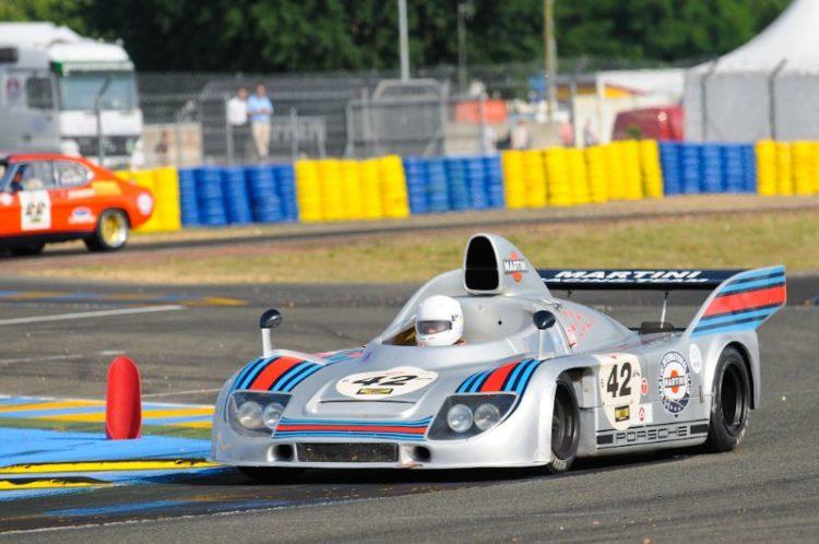 1974 Porsche 908/4