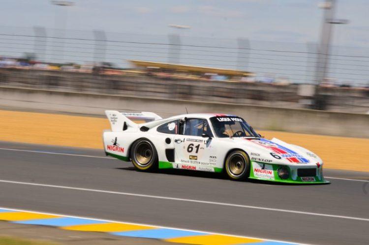 1980 Porsche 935