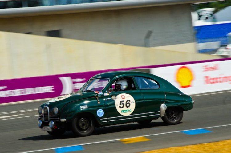 1959 Saab 93 GT 750