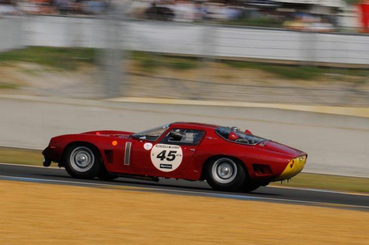 1965 Bizzarrini 5300 GT