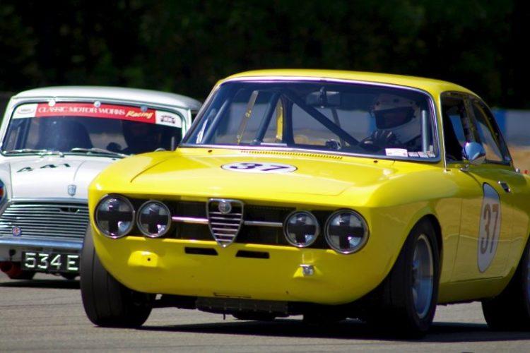 1969 Alfa Romeo GTV