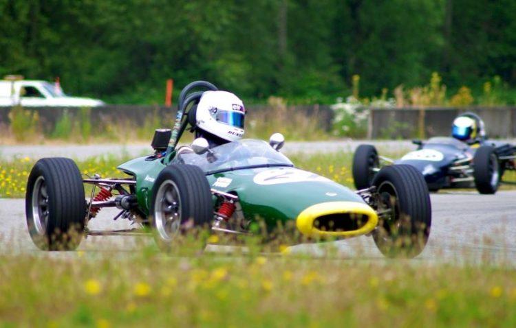 1968 Lotus 51B