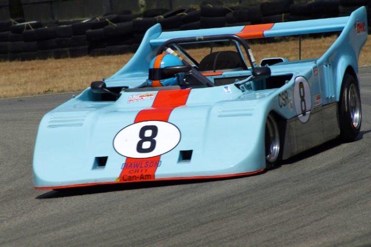 1974 Rawlson CR11