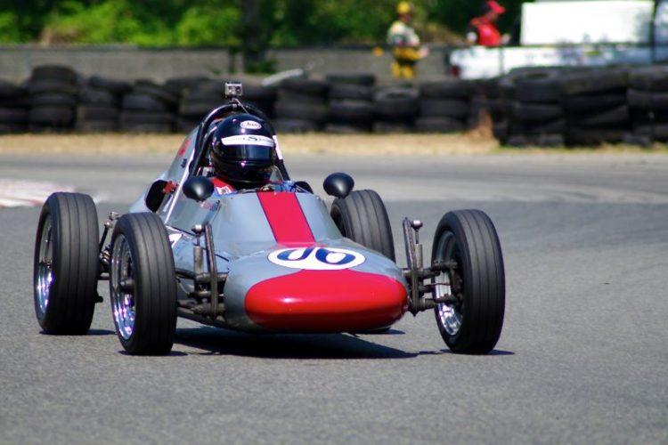 1968 Zink FV