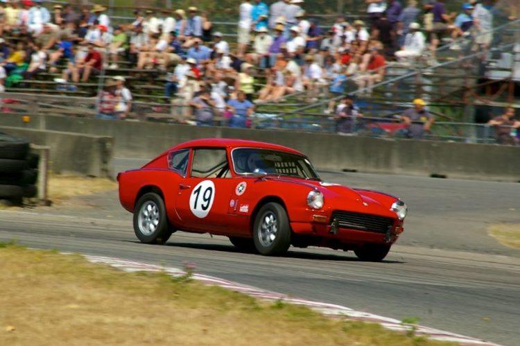 1968 Triumph GT-6