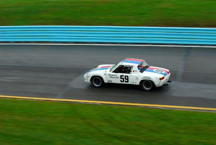 1975 Porsche 914/6- Joe Hoover.