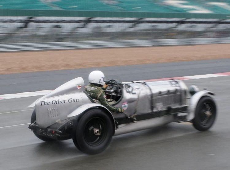 The Other Gun Bentley 3/8 STR - Stanley Mann