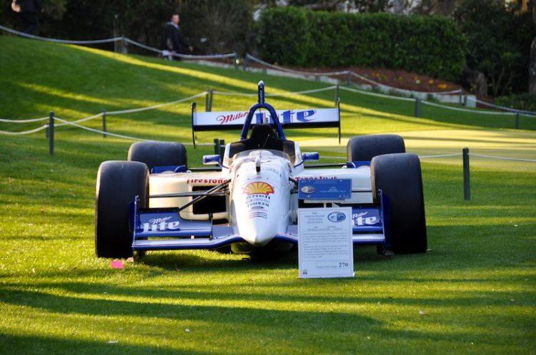 1998 Reynard Indy Car - Rahal Collection